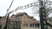 Keine Monstersuche auf KZ-Gelände: Auschwitz verwahrt sich gegen Pokémon