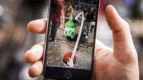"""Pokémon-Hype spaltet die Gesellschaft: """"Meine Eltern sind glücklich, dass ich rausgehe"""""""