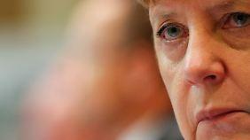 """Merkel zum Attentat in Nizza: """"Vereint in der Fassungslosigkeit über den massenmörderischen Anschlag"""""""