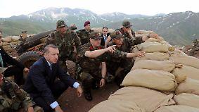 Der Präsident und das Militär: Darum ist Erdogan den Generälen ein Dorn im Auge