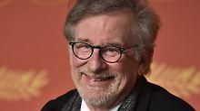 """""""Ich war das einsamste Kind"""": Spielbergs Angst vorm Scheitern"""
