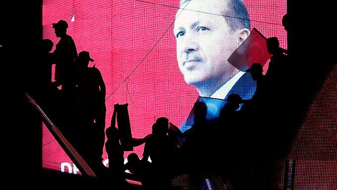 Die Einführung der Todesstrafe hätte für die Türkei radikale Konsequenzen. Dennoch wird sie von der Regierung in Ankara in Betracht gezogen.