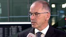 Geldanlage-Check: Bernhard Ebert, Bethmann Bank