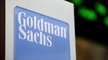 Erlöse gesunken: Goldman Sachs spart sich die Kasse voll