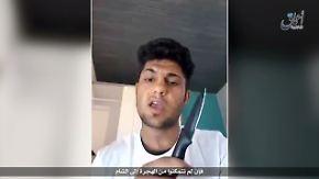 Keine Hinweise auf Anordnung des IS: Ermittler zweifeln an Identität des Zug-Attentäters