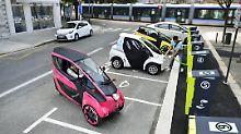 Elektroautos sind nicht Toyotas Ding. Jedenfalls setzen die Japaner bis auf weiteres nicht auf den Akku.