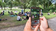 """Kaum Datenschutz für Monsterjäger: """"Pokémon Go""""-Entwickler abgemahnt"""