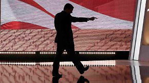 Eklat beim Parteitag der US-Republikaner: Ted Cruz verweigert Donald Trump die Unterstützung