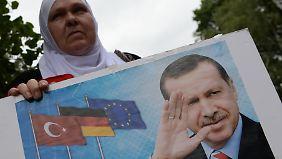 Europa ohnmächtiger Zuschauer: Ausnahmezustand sichert Erdogan die Macht
