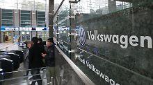 Konsequenzen aus Abgas-Skandal: VW stellt Verkauf in Südkorea ein