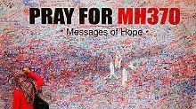 Verschollene Boeing: Suche nach MH370 wird unterbrochen