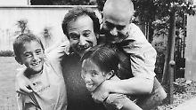 Robin Williams wäre 65: Tochter Zelda sendet rührenden Post