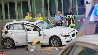 Unfall mit Carsharing-Auto: BMW liefert Gericht Bewegungsdaten eines Drive-Now-Kunden