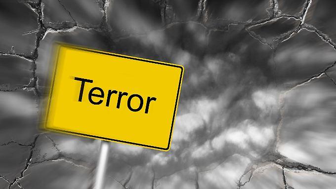 """""""Mit Teil Unsicherheit leben"""": Mit der Angst vor Terror umgehen lernen"""
