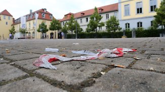 """""""Keine Anzeichen für eine Radikalisierung"""": 27-jähriger Flüchtling zündet Sprengsatz in Ansbach"""
