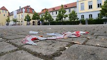 Von Nizza bis Ansbach: Überall kann etwas passieren