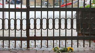 Bombenanschlag in Ansbach: IS veröffentlicht mutmaßliches Bekennervideo