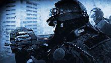 """Das Kultspiel Counter Strike ist einer der immer wiederkehrenden Namen in der """"Killerspiel""""-Debatte."""