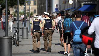 Rucksack-Verbot beim Wacken Open Air: So verändern die Anschläge Deutschland