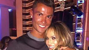 Promi-News des Tages: Cristiano Ronaldo bald Teil des Kardashian-Clans?