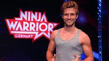 Ninja Warrior-Endspurt: Gute Zeiten reichen nur für Super Mario