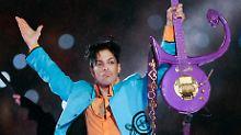 Beim Erbe von Prince geht es um Millionen - davon wollen einige Menschen ein Stück abhaben.