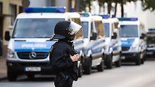 Attentate in Frankreich und Belgien: 24-Jähriger wegen Terrorverdachts verhaftet