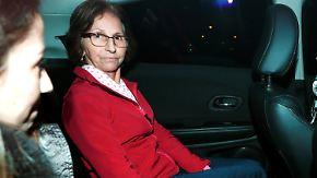 Entführung in Brasilien: Polizei befreit Schwiegermutter von Bernie Ecclestone