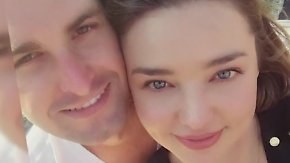 Promi-News des Tages: Evan Spiegel geizt beim Verlobungsring für Miranda Kerr