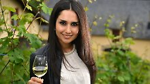 Ninorta I. mag lieblichen Riesling: Syrische Christin wird Triers Weinkönigin