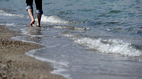 Gute Nachricht des Tages: Ostsee schlägt Malediven