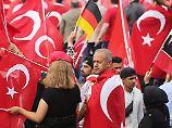 Im Erdogan-Dilemma: Warum die SPD die Deutschtürken braucht