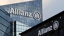 Long-Hebel mit hohen Chancen: Allianz mit Erholungspotenzial?