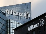 Gehebelte Renditechancen: Allianz am Widerstand