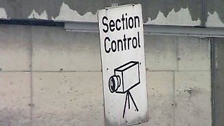 Section Control gegen Temposünder: Jäger will Strecken-Radar in NRW einführen