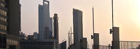 Erstes Defizit seit 16 Jahren: Kuwait macht wegen Ölpreis Minus