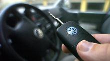 Vor allem VW betroffen: IT-Experten knacken 100 Millionen Autos