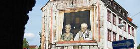 Leichter Wohnen im Alter: Finanzspritze für den Immobilienumbau