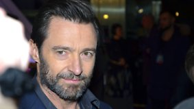 Promi-News des Tages: Hugh Jackman schockiert Fans mit einem Foto
