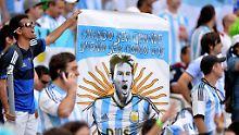 Argentinien atmet auf: Messi erklärt Rücktritt vom Rücktritt