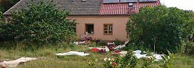 Leichenfund in Landgasthof: Opfer soll Kuppelshow-Kandidatin sein