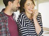 Reicht ein Lächeln wirklich aus, um Stress zu begegnen?