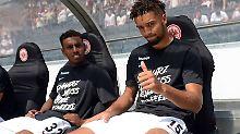 + Fußball, Transfers, Gerüchte +: Frankfurt holt Hector vom FC Chelsea