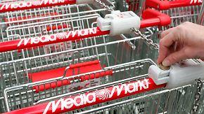 Auf Kundenfang: Media-Saturn plant Eigenmarken