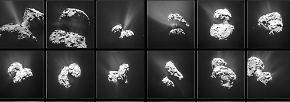 Das große Finale naht: Rosetta: die einzigartige Kometen-Mission