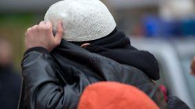 Brisante Statistik der Bundesregierung: Viele ausgereiste Islamisten haben türkische Wurzeln