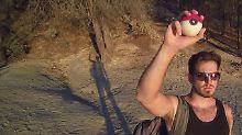 Verrücktes Kickstarter-Projekt: Wer will einen echten Pokéball?