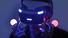 Thema: Virtuelle Realität - VR