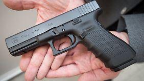 Amoklauf in München: Polizei nimmt Waffenlieferanten von David Ali S. fest