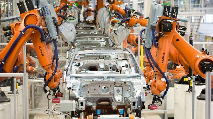 Streit mit Zulieferern: Ließ VW 500-Millionen-Euro-Deal platzen?